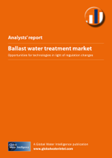 Ballast Water Treatment Market: Opportunities for technologies in light of regulation changes